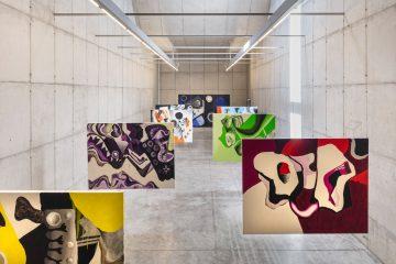 Álbum Branco. Galeria Simões de Assis, 2021. São Paulo