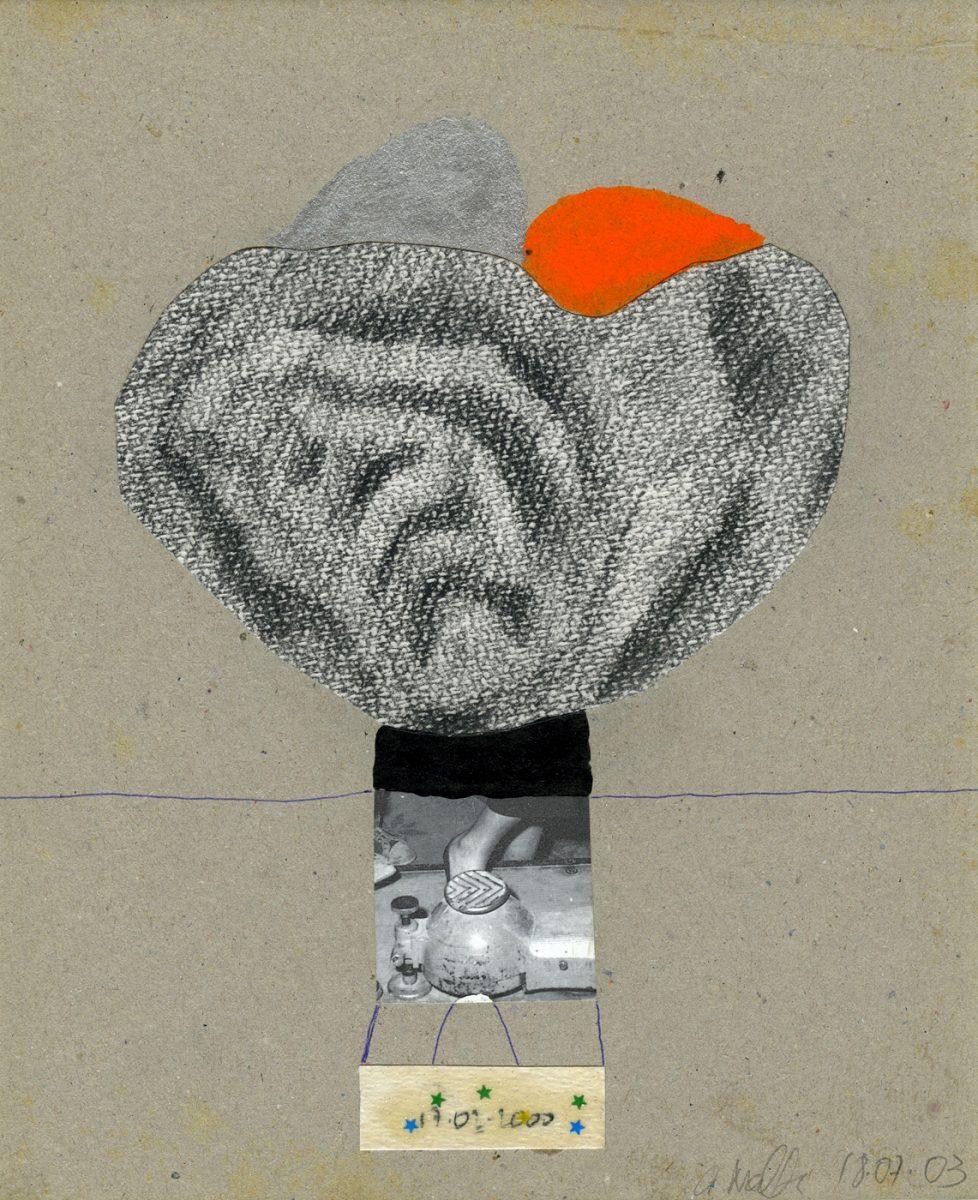 Sem título (Untitled) 105