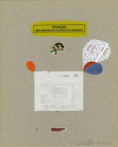 Sem título (Untitled) 145