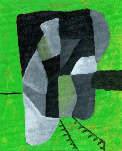 Sem título (Untitled) 196