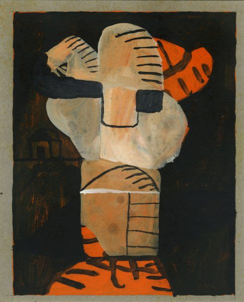 Sem título (Untitled) 198