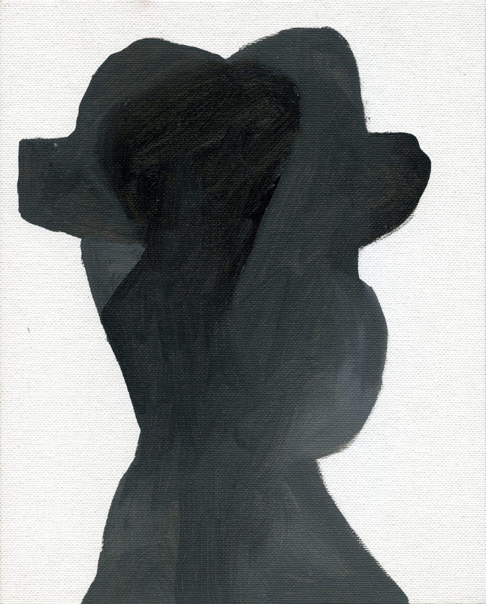 Sem título (Untitled) 207