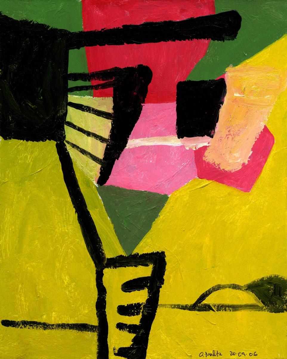 Sem título (Untitled) 213