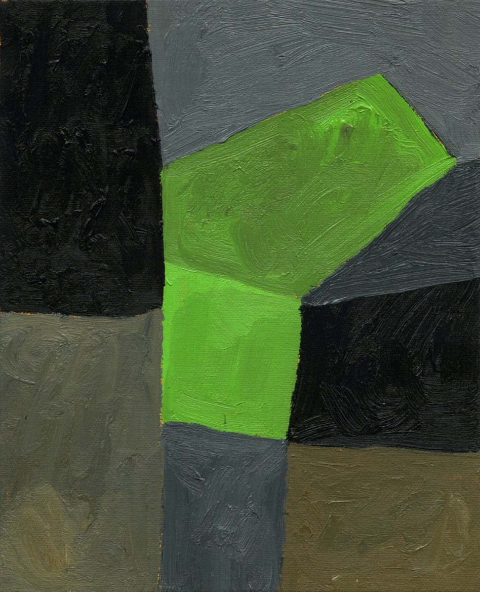 Sem título (Untitled) 220