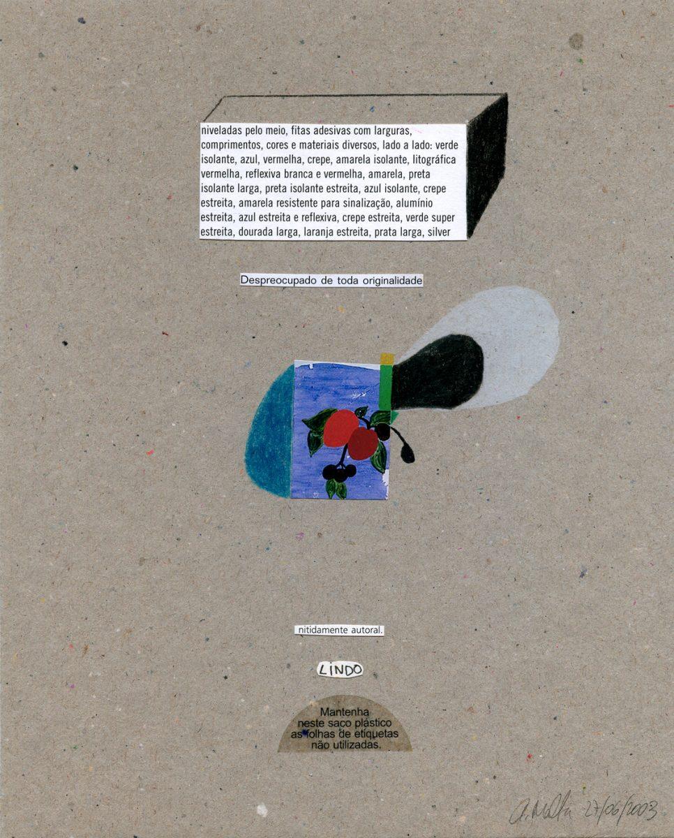Sem título (Untitled) 78