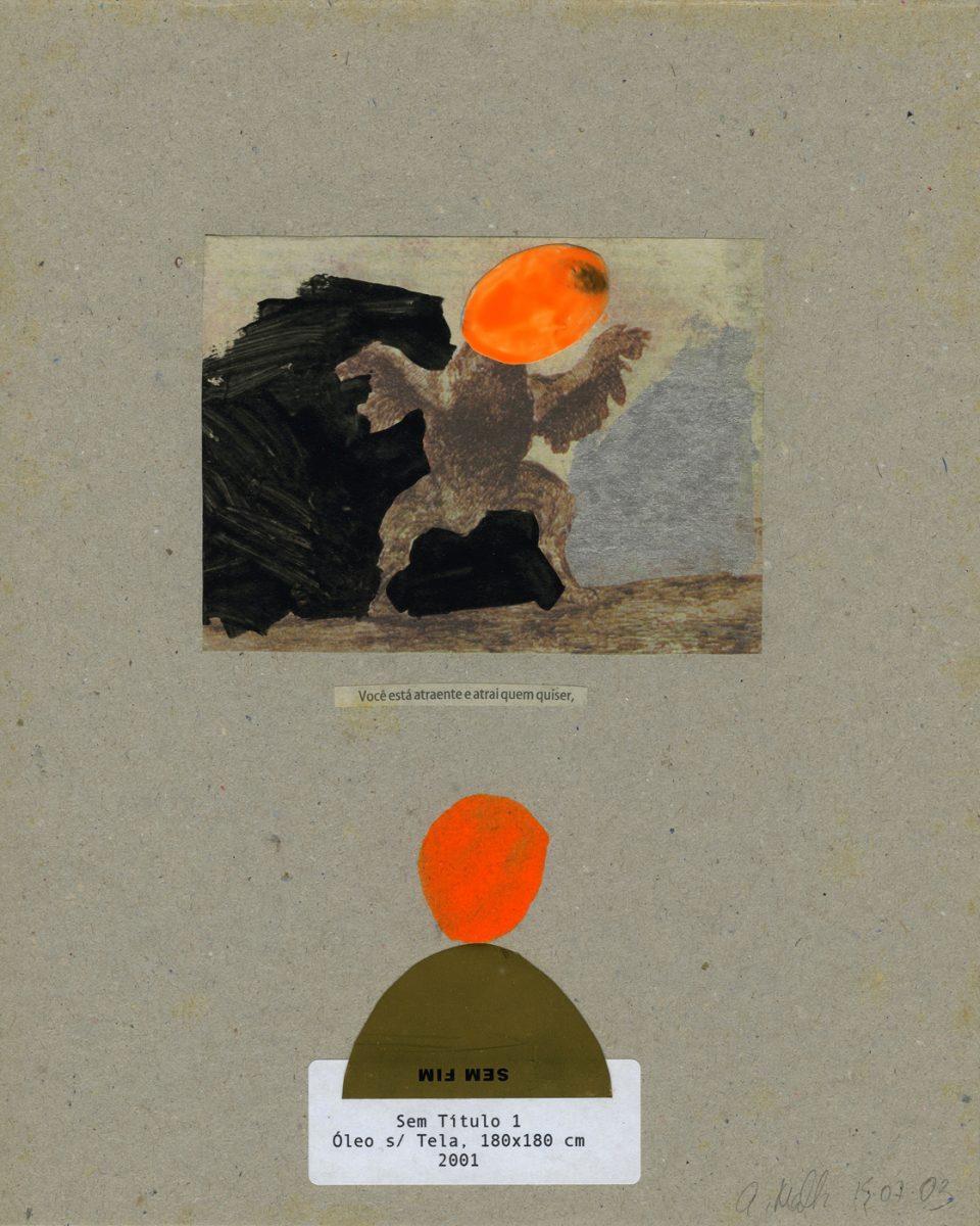 Sem título (Untitled) 96