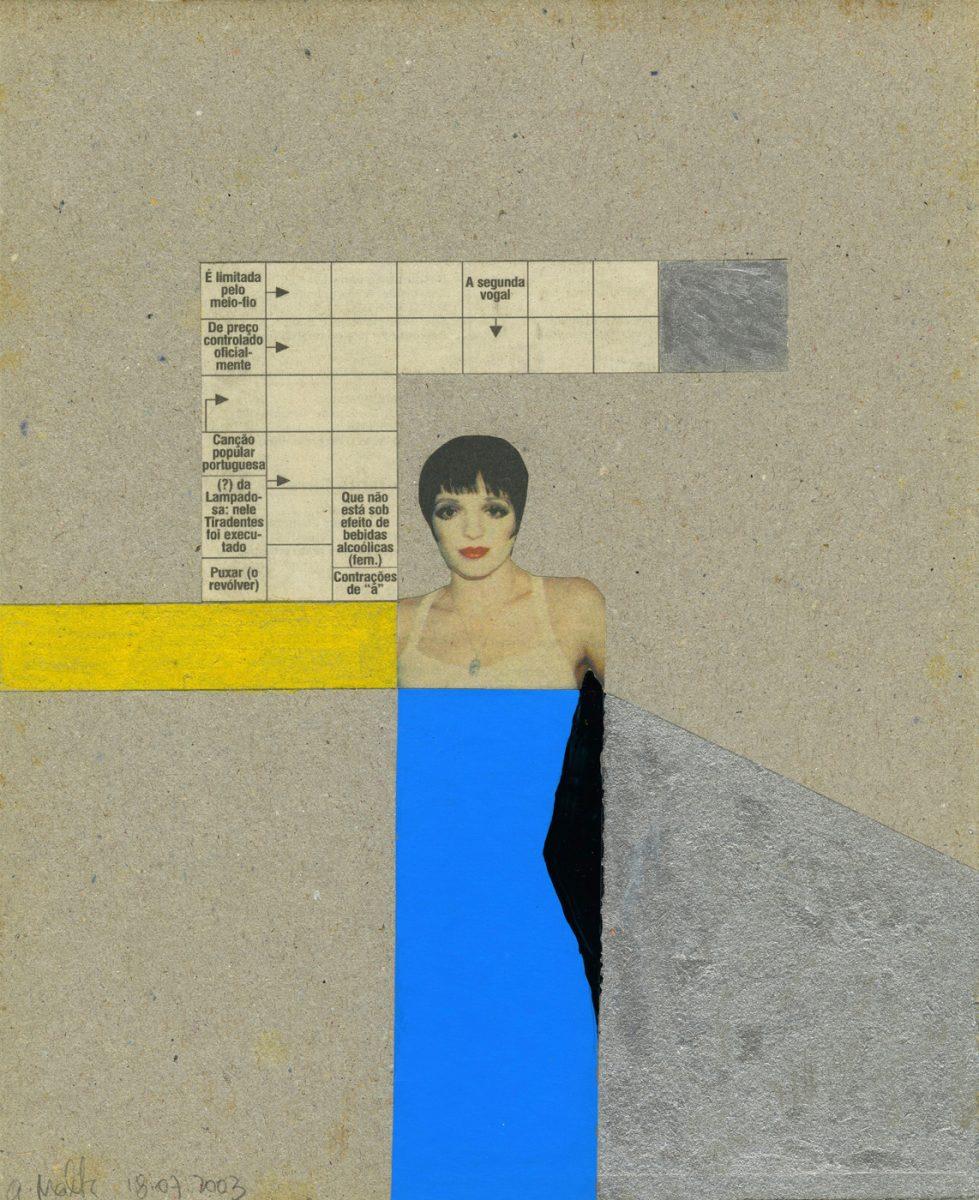 Sem título (Untitled) 104
