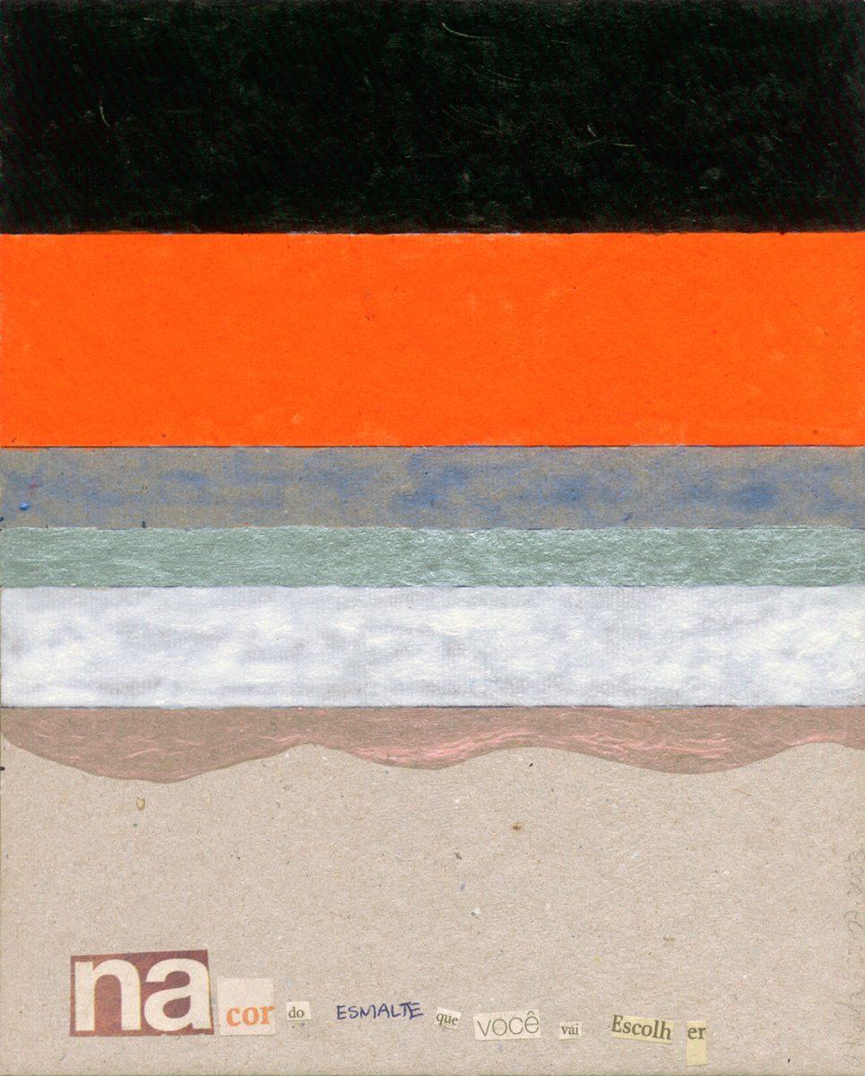Sem título (Untitled) 108