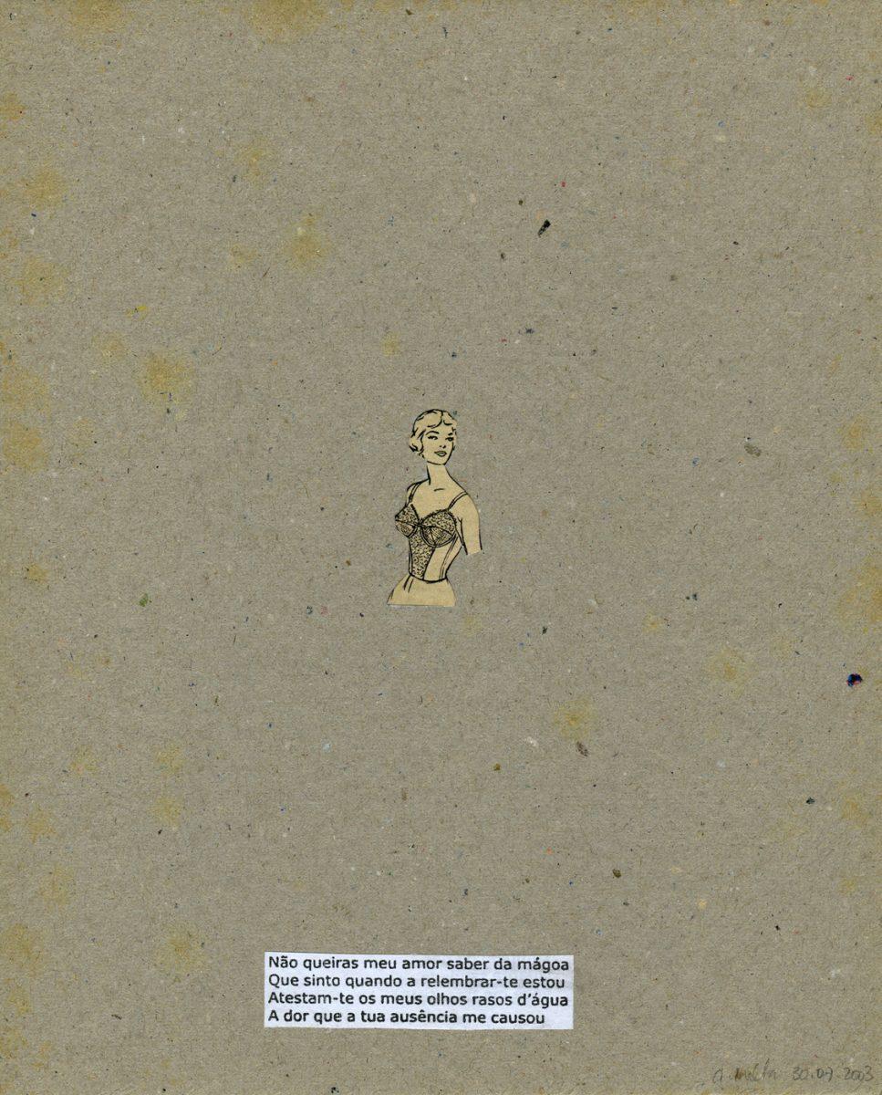Sem título (Untitled) 110