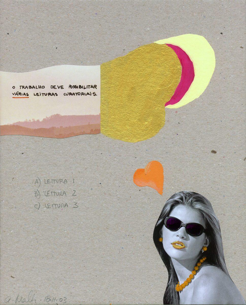 Sem título (Untitled) 148