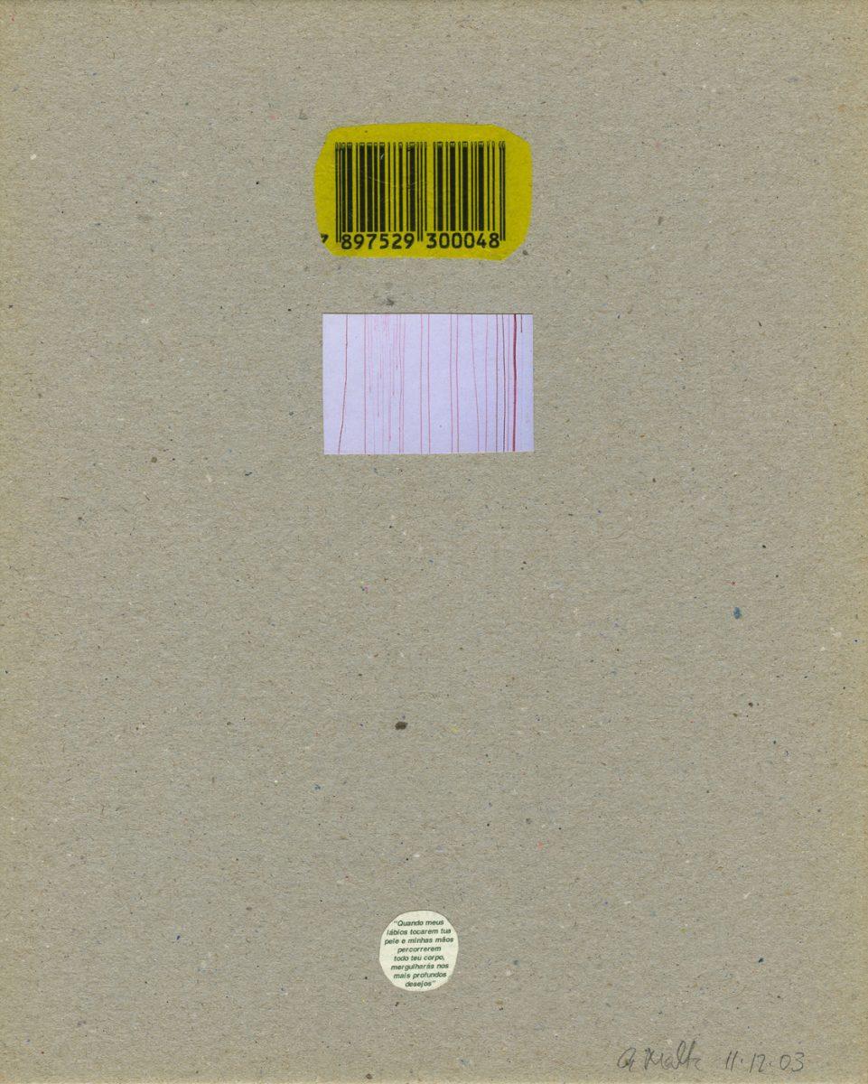 Sem título (Untitled) 153