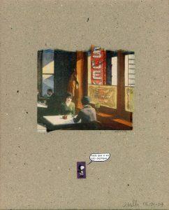 Sem título (Untitled) 163