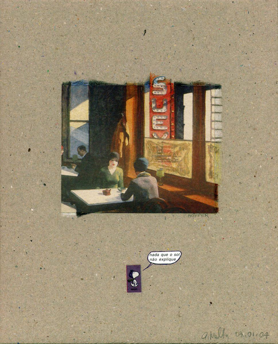 Sem título (Untitled) 168