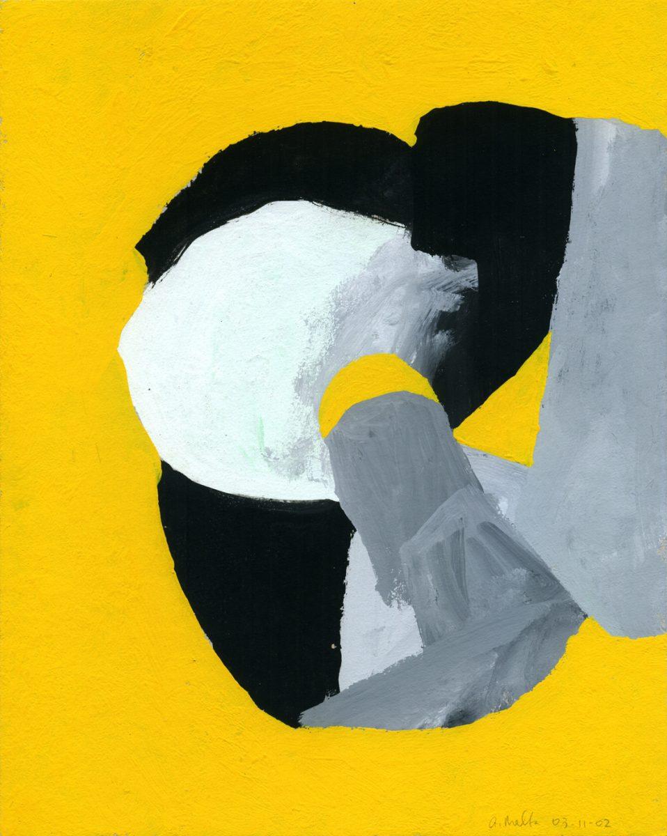 Sem título (Untitled) 58